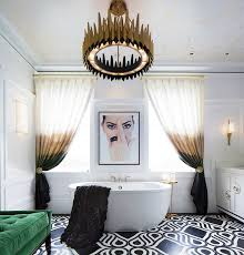 glam bathroom ideas neat design glam bathroom lovely ideas feminine bathrooms