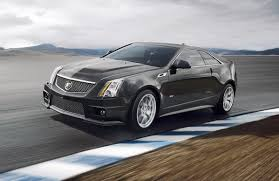 cadillac cts v 0 to 60 2011 cadillac cts v coupe review top speed