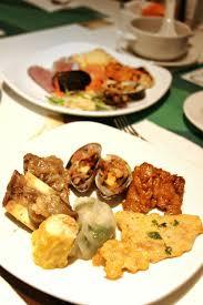 v黎ements cuisine 甜魔媽媽新天地 皇家太平洋酒店 cafe on the park 春日限定韓流