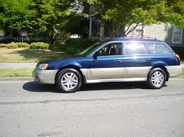 rally subaru outback blue 2002 subaru outback for sale awd auto sales