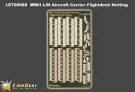 ipms detail review lion roar 1 700 wwii ijn aircraft carrier