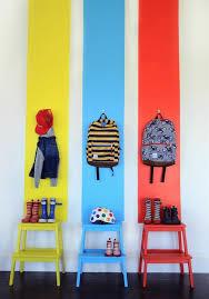 comment d馗orer une chambre d enfant décorer un pan de mur avec nos idées en 42 photos
