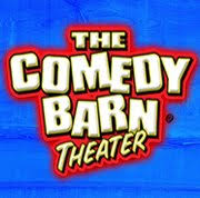 The Comedy Barn Theater Comedy Shows Thesmokys Us
