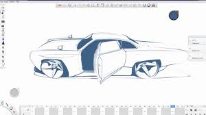 autodesk sketchbook pro sneak peek