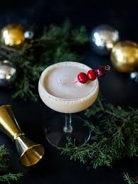 cocktail recipe cards festive af