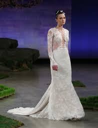 ines di santo wedding dresses ines di santo s summer 2016 collection inside weddings