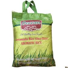 seeraga samba rice in usa shoperies deccan seeraga samba rice get fresh groceries