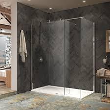 1400 Shower Door Kudos Ultimate 2 8mm Walk In Shower Enclosure 1400 X 760 With