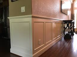 wainscoting pictures simple wainscoting forum archinect with