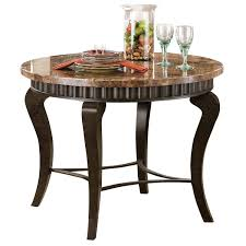 Florida Dining Room Furniture by Amazon Com Steve Silver Company Hamlyn Dining Table Kitchen U0026 Dining