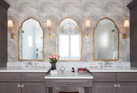 3 Fixture Bathroom Bathroom Lighting Ideas For Every Style