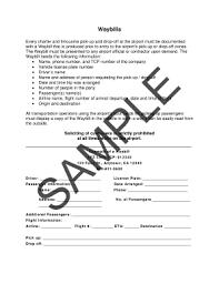 way bills online fillable online waybills sfo connect fax email print pdffiller