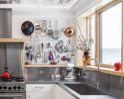 pegboard kitchen ideas industrial kitchen ideas kitchen industrial with neutral decor