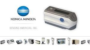 cm 2500c spectrophotometer portable konica minolta sensing
