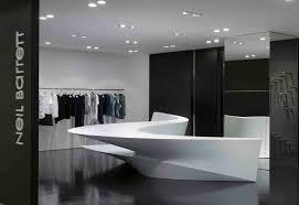 Shop In Shop Interior by Neil Barrett U0027shop In Shop U0027 Zaha Hadid Architects Archdaily