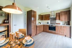 new muirton show home unveiled in perth scottish housing news