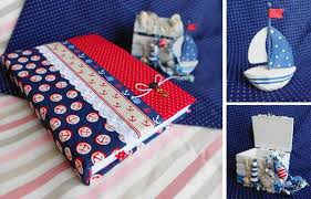 Home Handmade Decoration 30 Patriotic Home Decoration Ideas In White Blue And Red Colors
