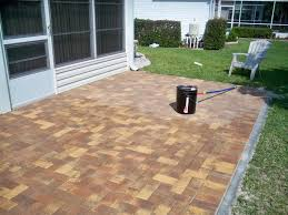 five star brick pavers sealers
