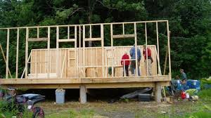 how to build a cabin house how to survive off grid in style and build a cabin on the water