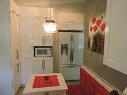 cuisine petit espace design kitchen style small space big éco cuisine design refacing
