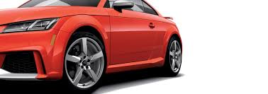 2018 audi tt rs wheels audi tt rs audi usa