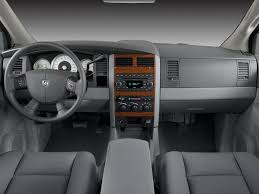 image 2008 dodge durango 2wd 4 door slt dashboard size 1024 x