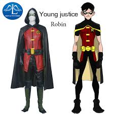 young justice online get cheap young justice robin aliexpress com alibaba group