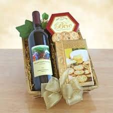 cheese and cracker gift baskets high society gourmet gift basket christmas