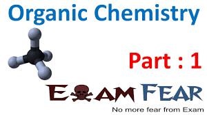 chemistry organic chemistry basics part 1 introduction cbse