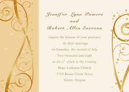 gold wedding invitations modern yellow and gold fall wedding invitation ewi136 as low as