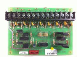 silent knight 5207 8 zone facp dact replacement board