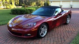 c6 corvette for sale in sold 2006 chevrolet corvette convertible c6 for sale by auto