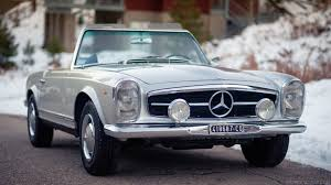 classic mercedes convertible classic cars that bring on that nostalgic feeling women on wheels
