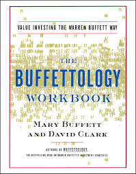 the buffettology workbook book by mary buffett david clark