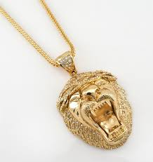 big necklace pendants images Real gold necklace for men clipart jpg