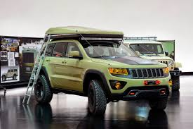 jeep grand cherokee limousine automotiveblogz jeep grand cherokee overlander concept