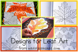 designs for leaf by children book of the week giveaway