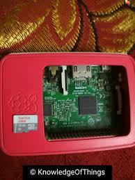 the raspberry pi a detailed overview