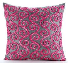Pink Decorative Pillow S Pink Throw Pillows Ikea – eurogestion