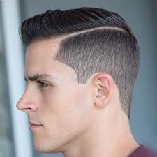 short haircuts eith tapered sides 31 haircuts girls wish guys would get tapered haircut taper fade