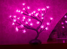 cherry blossom home decor lightshare august 2014