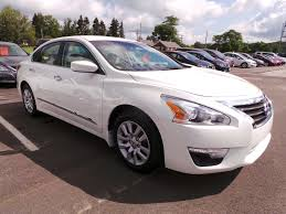 nissan altima 2015 stereo pre owned 2015 nissan altima 2 5 s 4dr car in erie p061773