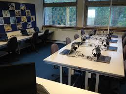 language laboratory room layouts sanako uk