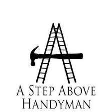 a step above a step above handyman get quote handyman 6194 e frances rd