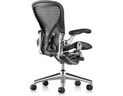Desk Chair Herman Miller Furniture Best Ergonomic Aeron Chair U2014 Estebantorreshighschool Com