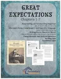 great expectations character map there are many characters in