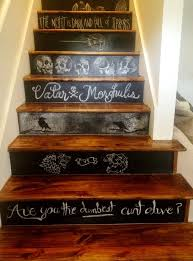 game of thrones bottom step is my fave nerdy stuff pinterest