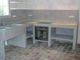 beton ciré cuisine beton cire cuisine credence cethosia me