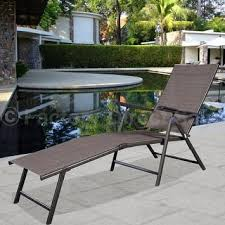 Folding Chaise Lounge Outdoor Chaise Lounges Shop The Best Deals For Dec 2017