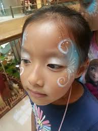 95 best medium face painting ideas images on pinterest face